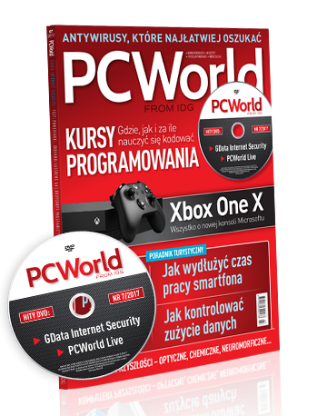 PC World 07/2017 pdf