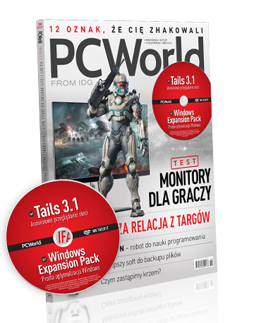 PC World 10/2017