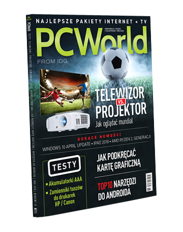 PC World 06/2018