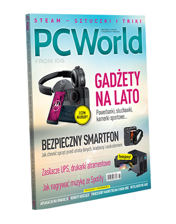 PC World 08/2018