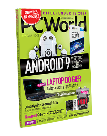 PC World 10/2018