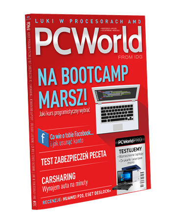 PC World 05/2018