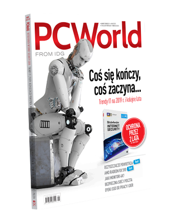 PC World 01/2019 pdf