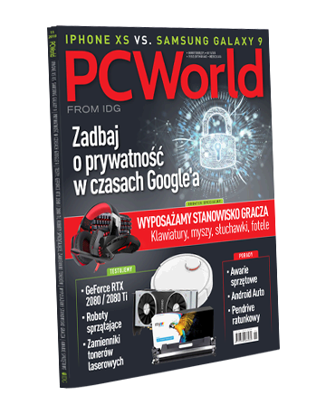 PC World 11/2018